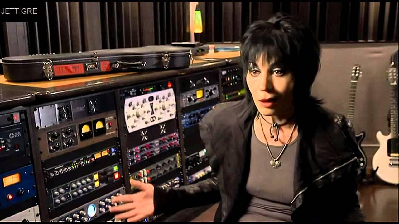 Joan Jett And Lita Ford Talk The Runaways 2014 Youtube
