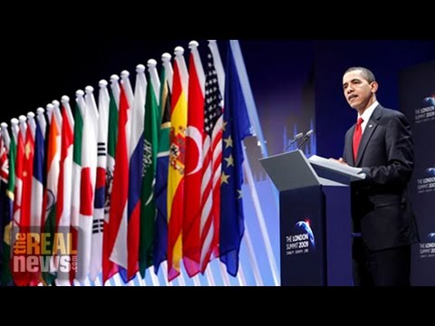 What Drives Obama Foreign Policy?