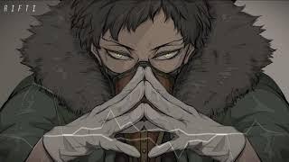 My Hero Academia - Overhaul (Extended Remix)