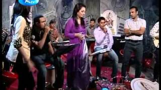 RTV Live  Sabash Bangladesh  Asif & Mimi