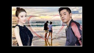 Cảnh Điềm và Zhang Jike chia tay vì cha mẹ bạn trai phản đối?