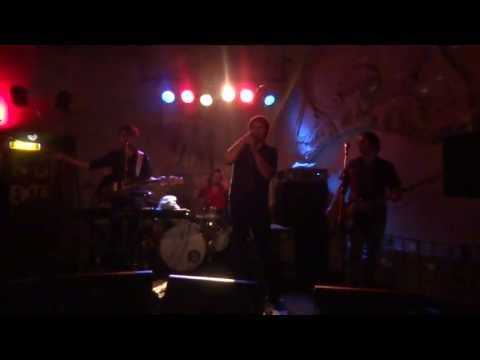 My Jerusalem - Sleepwalking - Live @ Prinzenbar, Hamburg - 07/2013.