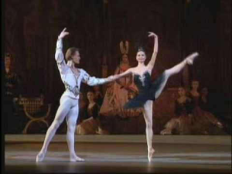 Ballet(Swan Lake) by Kirove Ballet Video