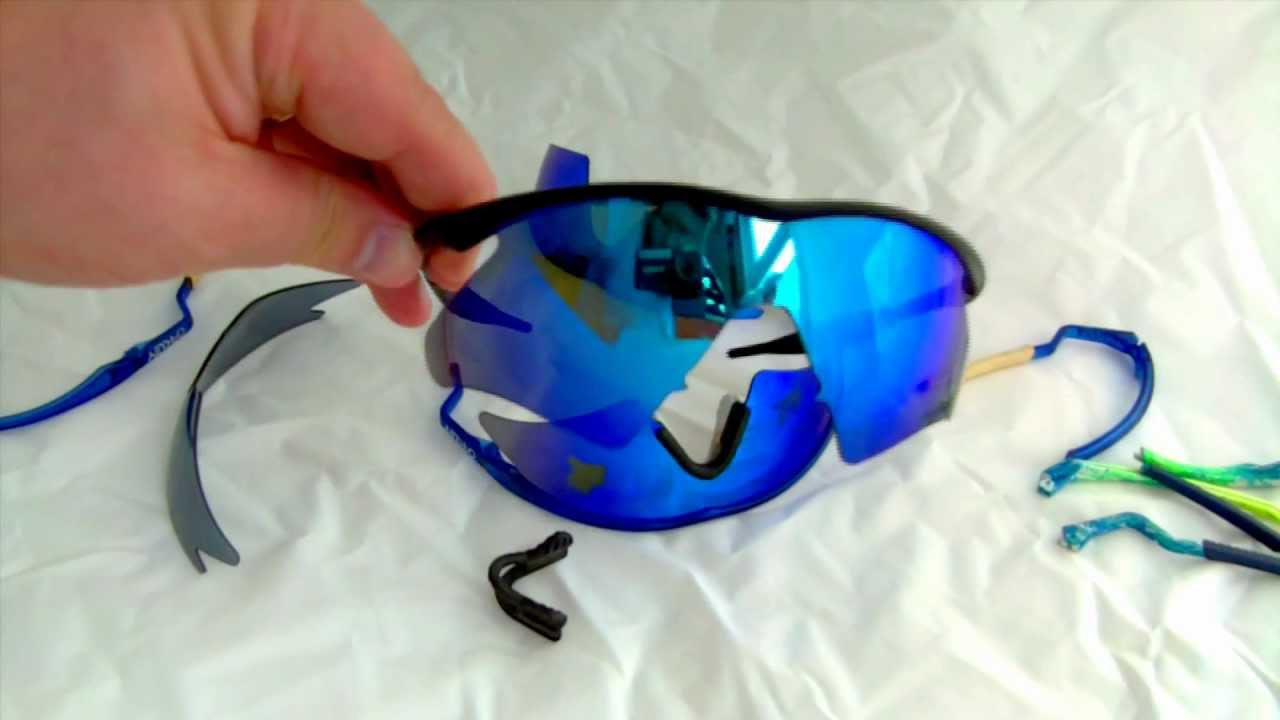 Oakley M Frame 1 0 Vs 2 0 Youtube