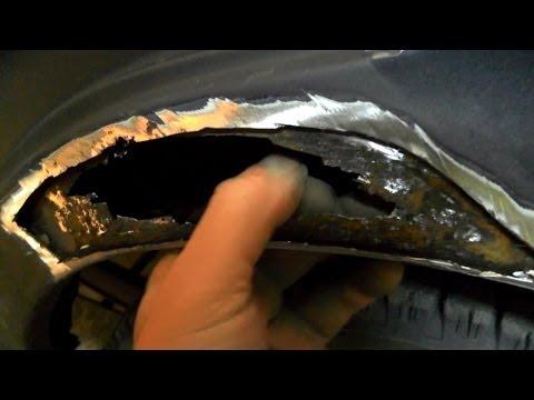 Как варить машину - видео