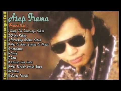 Asep Irama – Lagu Dangdut Lawas|Nostalgia