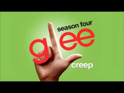 Glee Cast - Creep