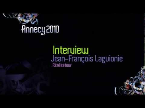 Interview : Jean-François Laguionie
