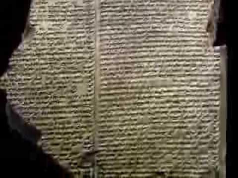 Eduwebtv : SEJARAH Tingkatan 4 - Proses Pembentukan Tamadun: Mesopotamia