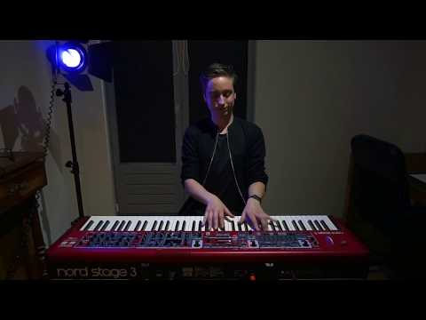 Martin Garrix Feat. BONN - High On Life (Piano Cover)