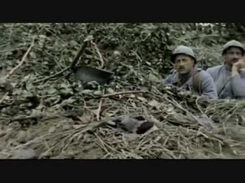 DER Antikriegsfilm - eine Erzählung vom Horror des Stellungskriegs im 1. WK