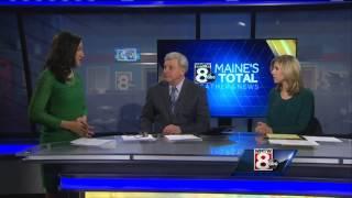 video Man wanted in Michigan murder case seen in Maine