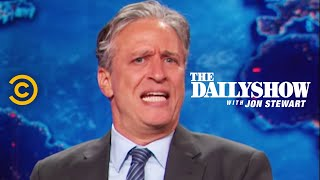 The Daily Show  RaceOff