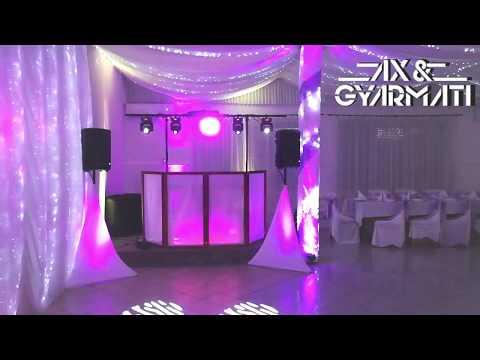 Esküvő Dj Budapest ▶ Ax&Gyarmati