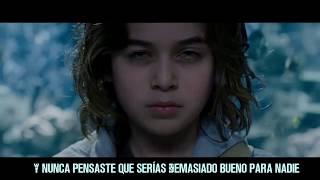 "AQUAMAN - Skylar Grey  ""Everything I Need"" - Sub Español [MMV]"