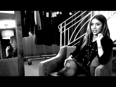 Levi's® Curve ID: Pixie Geldof, Miss Nine and Lykke Li