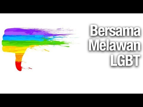 Khutbah Jumat: Bersama Melawan LGBT - Ustadz Abdullah Zaen, MA