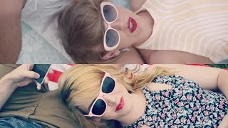 Taylor Swift - Blank Space Music Video Makeup Tutorial