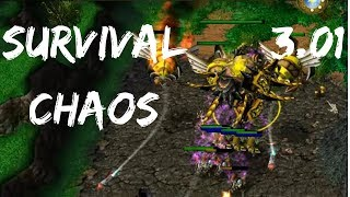 Survival Chaos - Destruction Family Picture [A New Beginning] | Warcraft 3 | WarBoss
