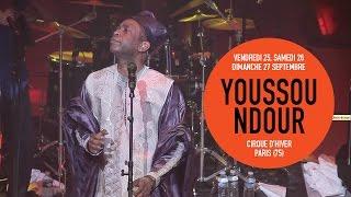 Youssou Ndour | Festival d'île de France