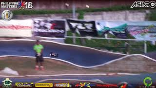 Philippine Masters 2018  Q1 Heat 9  Nitro Buggy