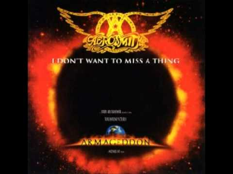 Download Lagu Aerosmith - I Don't Want To Miss A Thing (8 Bit) MP3 Free