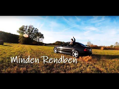 Jab - Minden Rendben (Music Video)