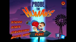 Free download Playbook games(Probe the humans & Chimpact)