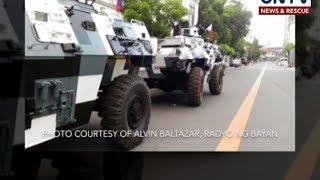 Malakanyang, mas naghigpit ng seguridad dahil sa Resorts World Manila incident