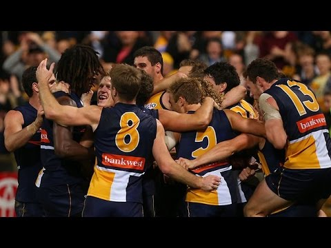 AFL | After The Siren Goals [HD]