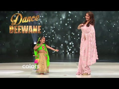 Dance Deewane - Full Launch Video | Colors Tv New Dance Reality Show 2018 | Arjun Bijlani thumbnail