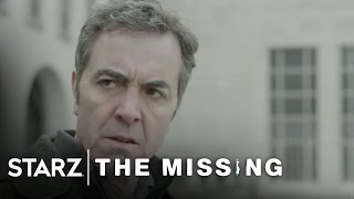 The Missing | New Series | STARZ