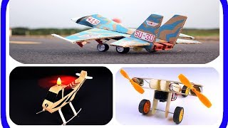 WOW! 5 Amazing ideas Diy TOYs You Can Do at Home - Compilation By Mr H2