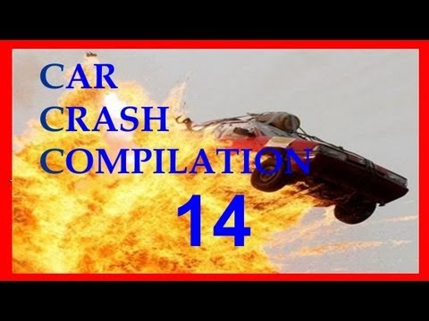NEW Car Crash Compilation 14 - CCC :)