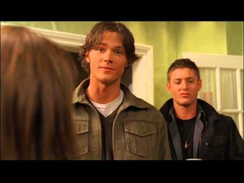 Supernatural Season 2 Bloopers Gag Reel Full