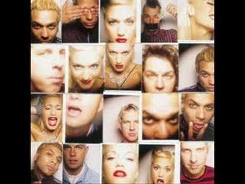 No Doubt - Waiting Room
