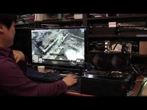 Coolenjoy ASUS GTX 970 STRIX Review