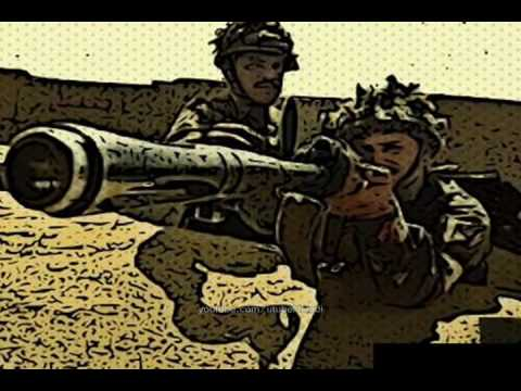 Indian Armed Forces - New Theme Song 2010 video