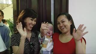 Lễ Cưới Hỏi - Hoài Linh & Minh Thu (28/4/2012)