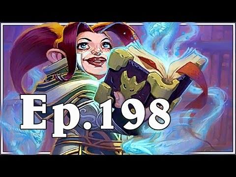 Funny And Lucky Moments - Hearthstone - Ep. 198