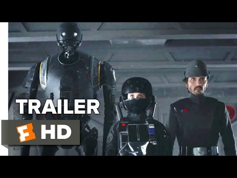 Online Full-Length Watch Rogue One 2016