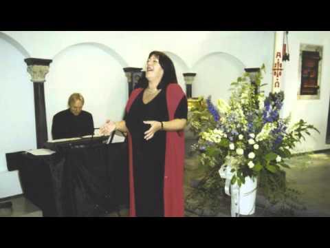 Ursula Becker&Bernd Kämmerling : Ave Maria