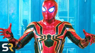 What Everyone Needs To Know Before Seeing Spider-Man: Far From Home