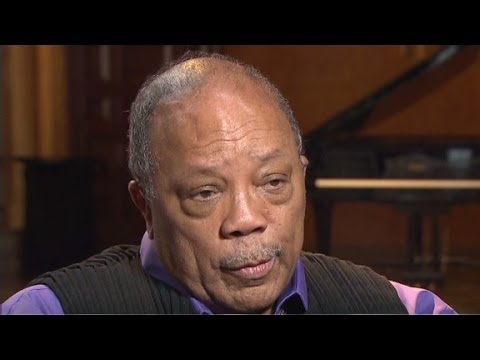 Quincy Jones sues Jackson Estate