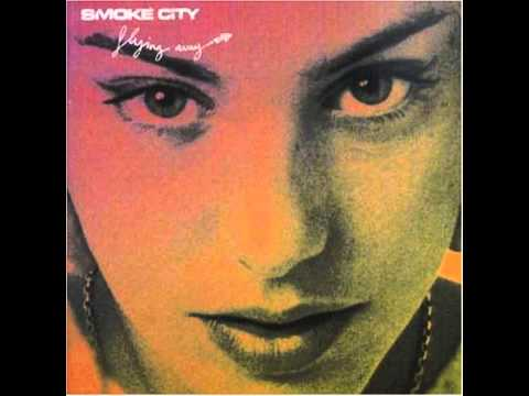 Smoke city - Flying away [Full album]