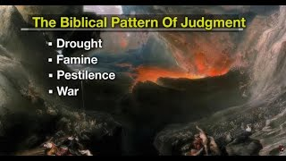 PT 2: Rick Wiles Reveals Warning From God & More-Proof God
