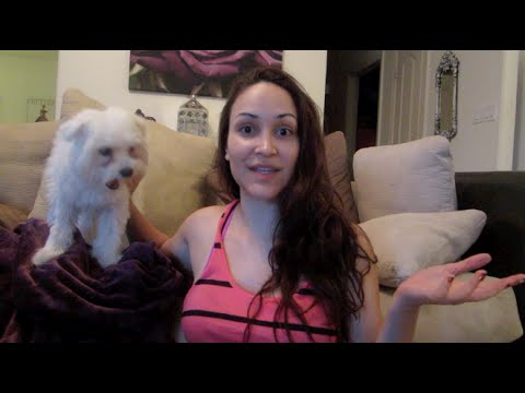 VLOGtober: I Caught The Worry Bug