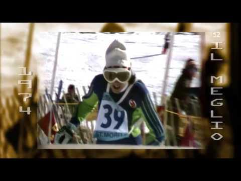 Ski alpino WM 1974 St.Moritz, Lise Marie Morerod
