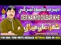 NEW SINDHI SONG DER NA KYO DILBAR KHE BY SHAMAN ALI MIRALI NEW ALBUM 69 FULL HD SONG 2019