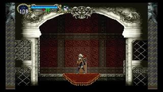 Castlevania: Symphony of The Night Pt-3